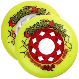 Колеса для роликовых коньков купить Gyro Crazy Ball ' 10