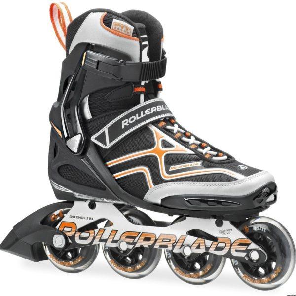 Мужские ролики купить Rollerblade Spark XT 84